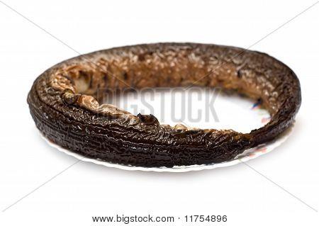 Eel Smoked