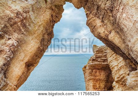 View On Black Sea