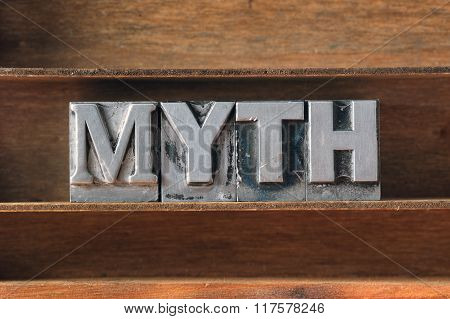 Myth Word Tray