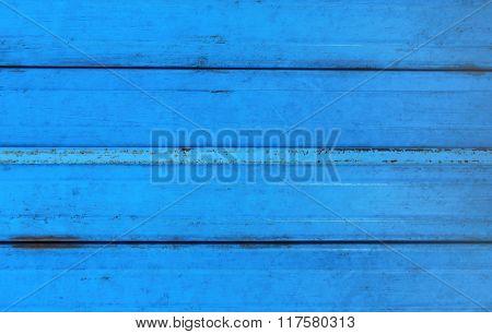 Bule Steel Texture