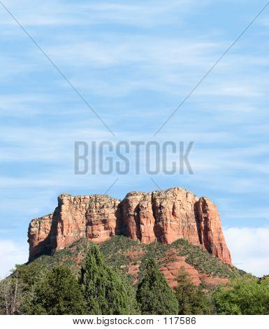 Red Rocks Sedona