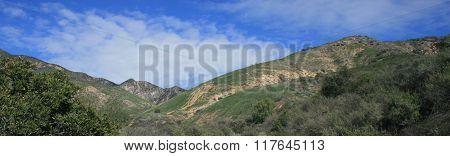 Harrison Mountain