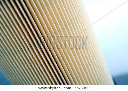 Hydraulic'S Filter