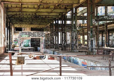Structural Steel: Tagged