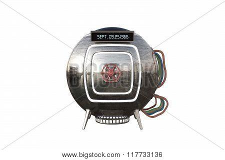 Time Machine Capsule