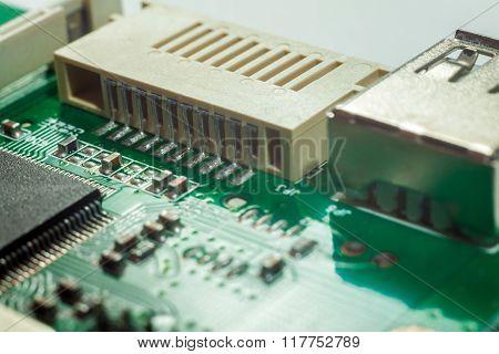 Circuit Board, Smt