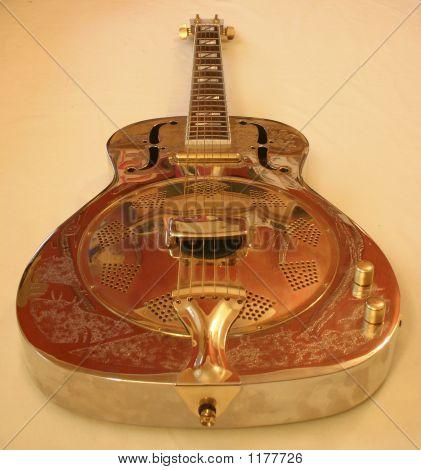 Steel Guitar 2