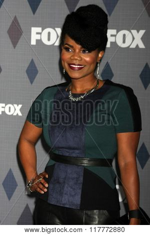 LOS ANGELES - JAN 15:  Kelly Jenrette at the FOX Winter TCA 2016 All-Star Party at the Langham Huntington Hotel on January 15, 2016 in Pasadena, CA