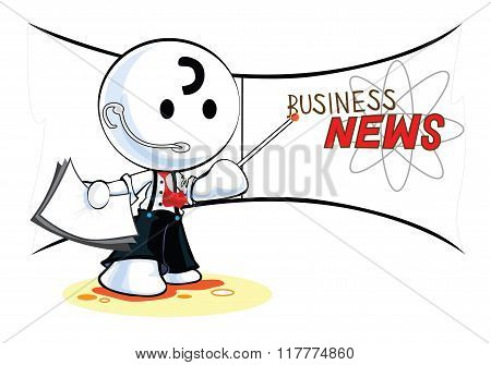 Reporter Business News