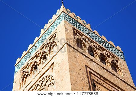 History In Maroc Africa      Sky