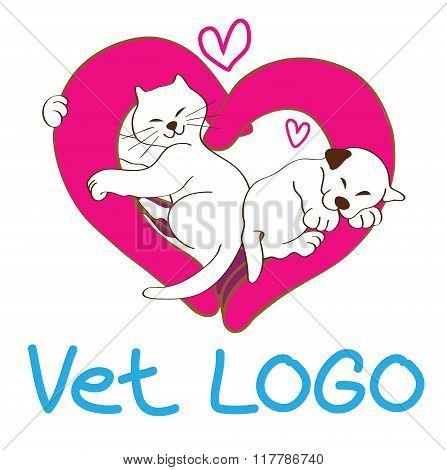 Vet Logo Design