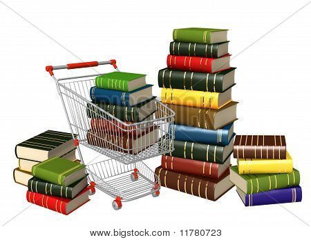 Buying Of Books