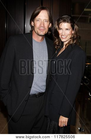 Kevin Sorbo at the 2009 Noche De Ninos Gala held at the Beverly Hilton Hotel in Beverly Hills, USA on May 9, 2009.