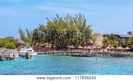 Beautiful place - Isla Mujeres - Cancun