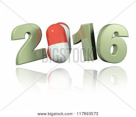 Pills 2016 Design