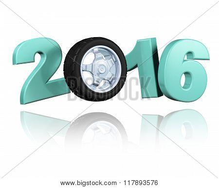 Wheel 2016 Design