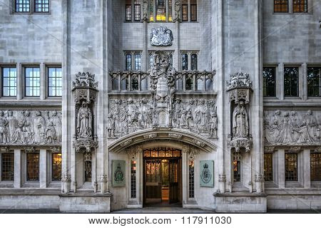 The Judicial Committee of the Privy Council is one of the highest courts in the United Kingdom