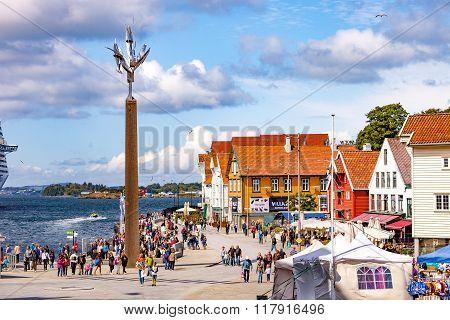 City Of Stavanger
