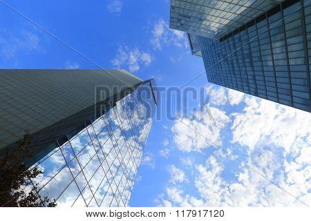 Tel Aviv Skyscrapers