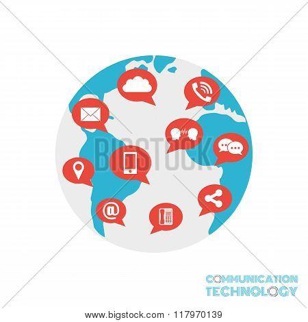 World Of Communication