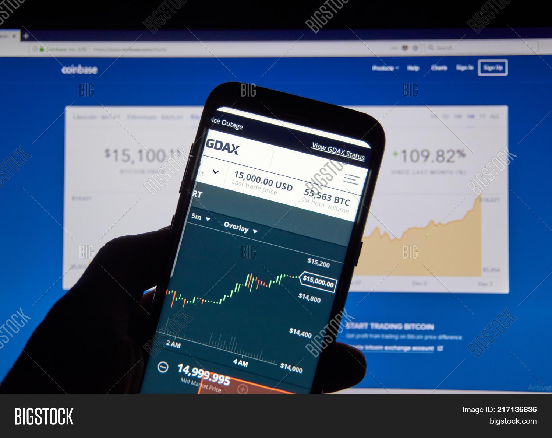 btc usd trading platform