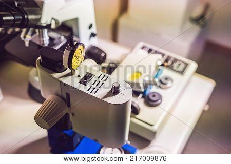 Precision Micrometer Grinder Polishing Machine