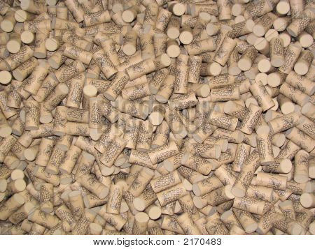 Lots Of Corks