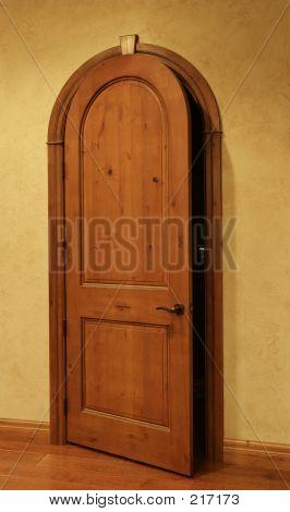 The Opening Door