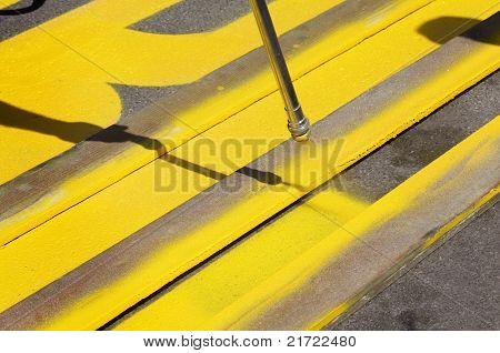 Street Marking