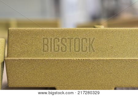 Resin Coated Sand products for casting process