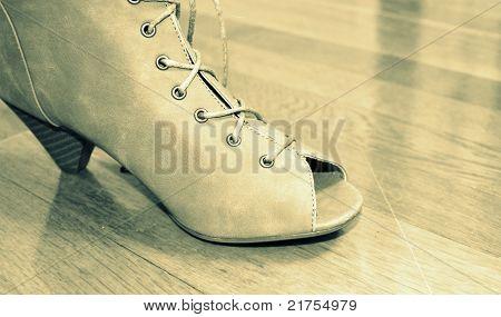 Posing Shoe