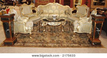 Aristocratic Furniture