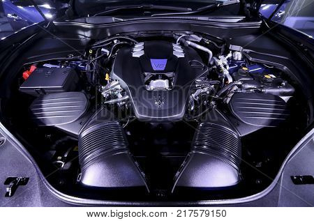 Maserati Levante S Sport Utility Vehicle (suv)