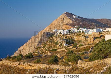 Folegandros Island, Greece