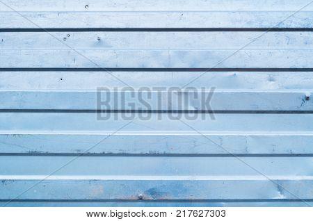Industrial metal background. Corrugated zinc metal texture, industrial texture metal surface, metal steel background. Metal surface of steel color, industrial background poster