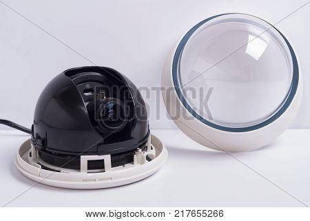 Dome Security Camera