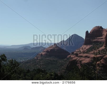 Arizona Monuments