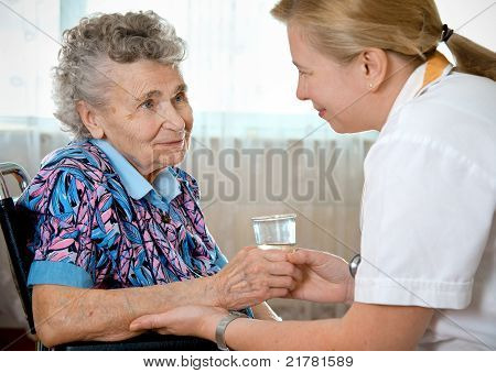 Nursing home