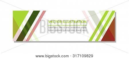 Vector Design Banner Background. Banner, Design, Background, Web, Layout, Abstract,