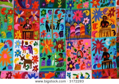 Mexican Quilt