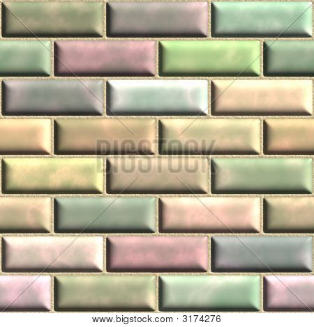 stone mosaic to revert suits for duplication of the background poster