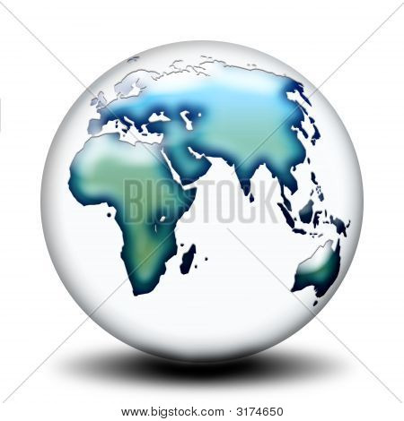 Transparent World Side A