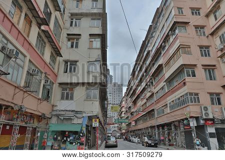 11 Aug 2019 Whampoa Street Hung Hom