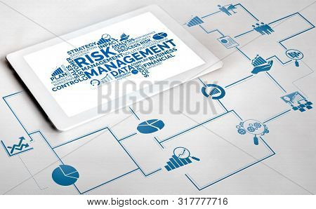 Risk Management And Assessment For Business.