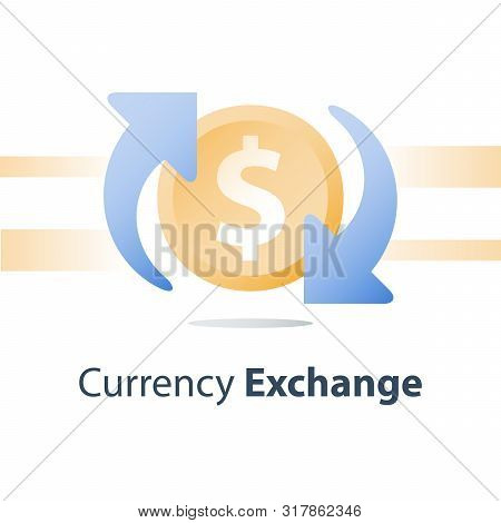Currency Exchange, Cash Back, Investment Return, Loan Refinance, Savings Deposit, Banking Services,