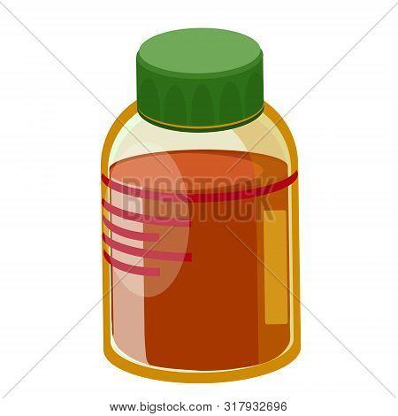 Medical Glass Medications. Nasal Spray, Aspirin, Iodine, Alcohol, Vaccine, Boric Acid, Any Other Med