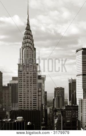 Manhattan-Living