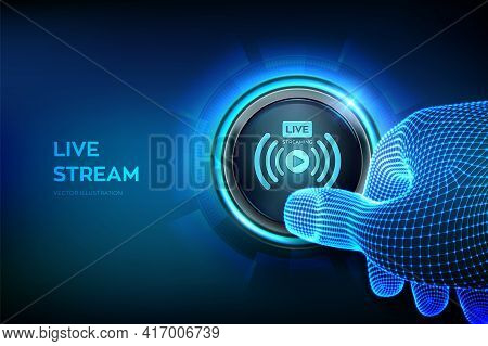 Live Streaming. Webinar. Online Translation. Internet Conference. Web Based Seminar. Distance Learni
