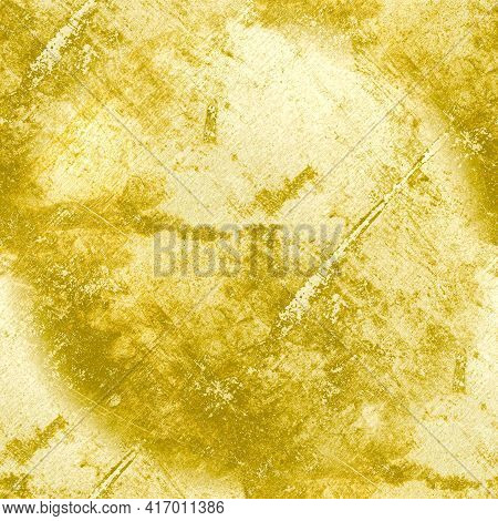 Distress Abstract Dirty Texture. Rusty Grunge Dust Design. Retro Grain Sketch. Ancient Grungy Illust
