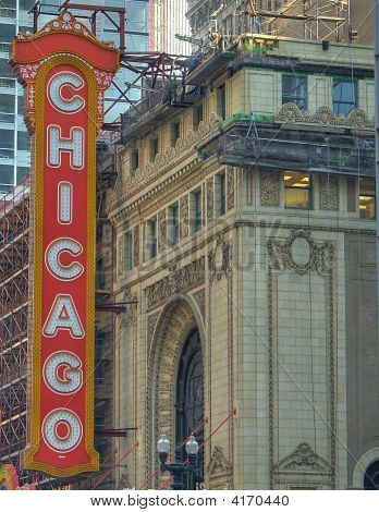 Chicago Theater